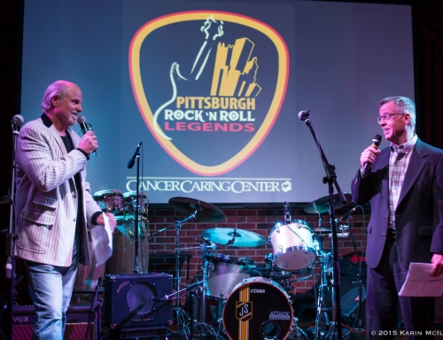 Pittsburgh Rock n' Roll Legends Awards