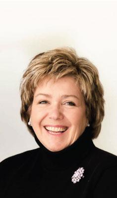 Eventful Pittsburgh - Who We Are - Theresa Kaufman